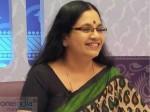Bagya Lakshmi About Kpac Lalitha