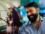 Indrajith S Daughters Sing Mammootty Movie The Great Father