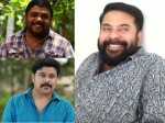 Mammootty Telling About The Humer Sence Director Johny Antony