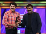 Who Introduced Mammootty Chiranjeevi