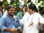 Pulimurugan Is Reason Behind Success Thoppil Joppan Says Johny Antony