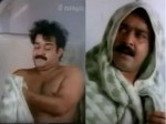 Fazil About Bath Room Scene Manichitrathazhu