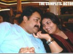 Suchitra Watch Pulimurugan Two Times