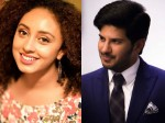 When Acting Romance With Dulquer I Got Shy Says Pearle Maaney