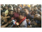 Action Hero Peter Hein Visit Trivandrum