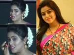Shamna Kasim Tears Video
