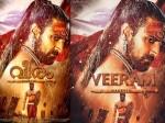 Veeram 3rd Poster Now