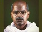 Vinay Forts Gandhi Avatar