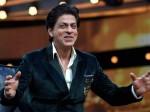 Shahrukh Khan Not Interested Working With Sonam Kapoor