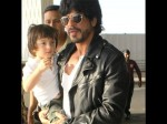 Shahrukh Khan Reveals Why He Is Spotted Carrying Abram The The Time