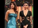 Deepika Padukone Talks About Her Clash With Priyanka Chopra