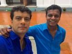 Ramesh Pisharody Troll On Dharmajan