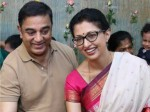 Kamal Haasan About Divorce