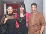 Cold War Between Shruti Gauthami Reason For Her Separation With Kamal
