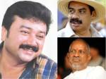 When Ilayaraja Praise Jayaram His Song