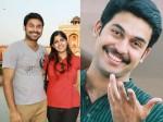 Actor Jishnu S Wife Recalls His Confidence Against Cancer