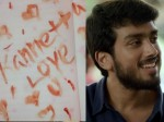 Kalidas Jayaram Gets The Shock His Life Love Letter Written In Blood