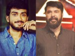 Kalidas Says That Mammootty Is Like Their Family Member