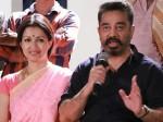 Neither Shruti Nor Akshara Caused My Split With Kamal Gauthami