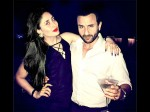 Saif Ali Khan We Are Not Naming Our Child Saifeena