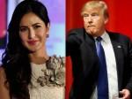 Katrina Kaif Has An Important Question Donald Trump