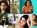 List Malayalam Actress Who Wear Bikini