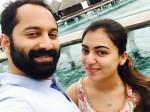 Nazriya Nazim Has No Comeback Plans