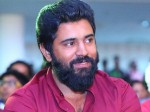 Nivin Pauly S Sakhavu Clash With Dulquer Salmaan Amal Neerad Movie