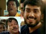 Salim Kumar Innocent Shared Poomaram Troll On Their Facebook