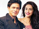 Shahrukh Khan Was Shocked Read Sonam Kapoor S Comment