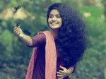 News About Anupama Parameswarans Hairstyle