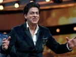 Shah Rukh Khan Conferred With Honorary Doctorate
