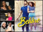 Befikre Second Day Box Office Collection