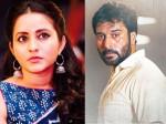 Bhama Against Malayalam Actors