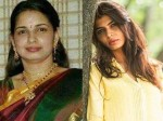 Chin Mayi Sripada Reveals Jayalalithaa Daughter Rumour