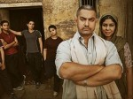 First Day Box Office Collection Dangal