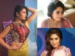 Deepthi Sati Photo Shoot Video