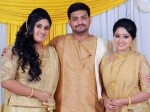 Actress Dimple Rose Marriage