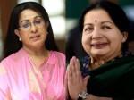 Actress Sheela Recall Friendship With Jayalalitha