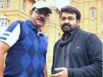 Priyadarshan Met Underworld Goons Mohanlal