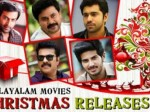Christmas Release Malayalam Movies Postponed