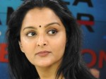 Manju Warrier Is Search Her Photo With Rajanikanth