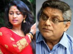 Navya Nair Started Her Dance Career With The Blessing Jagathy