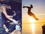What Is Parkour Training Which Is Pranav Mohanlal Practicing
