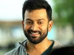 Prithviraj About His Next Film Vimaanam