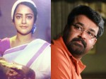 Rekha Avoids Kamal Haasan Acts Mohanlal Movie