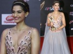 Sonam Kapoor Or Jacqueline Fernandez Who Wore Yanina Couture Better