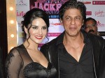 Shahrukh Khan Sunny Leone S Twitter Chat