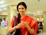 Gauthami Talks About Her Life