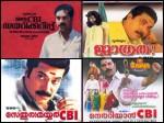 Sn Swamy About Cbi Movies Series